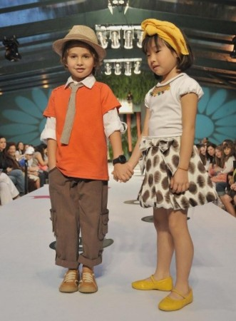 """A Ilha Encantada"" é tema da 11ª edição do Fashion Weekend Kids"