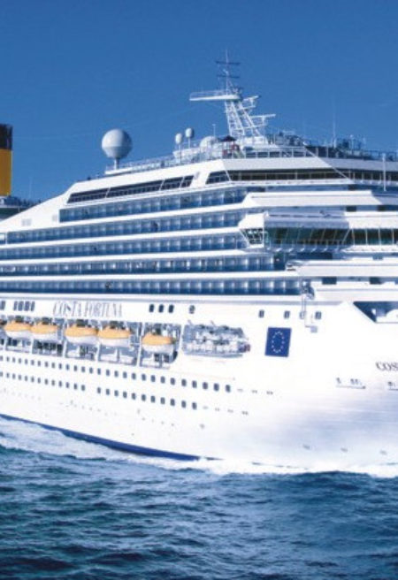 Royal Dance traz muito ritmo para o Vision of the Seas