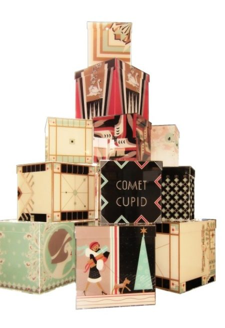 """Chic Outlet Shopping lança a campanha """"The Charm of Christmas"""""""