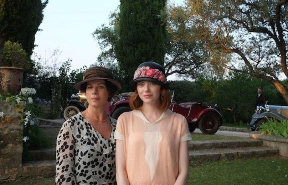 Veja fotos de Magic in the Moonlight, novo filme de Woody Allen