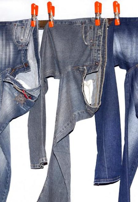 Tipos de lavagens do jeans e breve história do tecido mais democrático do mundo