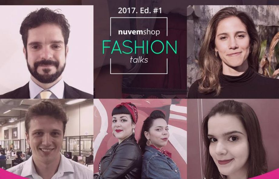 E-commerce de moda – Como vender mais é tema do Nuvem Shop Fashion Talks