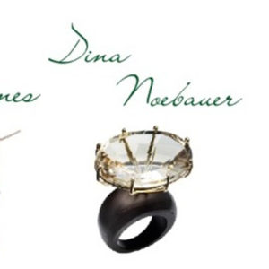 Joias Autorais – Collect Brazilian Jewelry desembarca em Paris